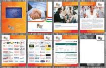 Graphic Design Kilpailutyö #18 kilpailuun Brochure Design for World Wide Web Trading LLC
