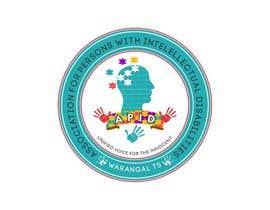 #19 para Inellectual disability association logo por AhmadBinNasir