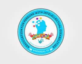 #25 para Inellectual disability association logo por AhmadBinNasir