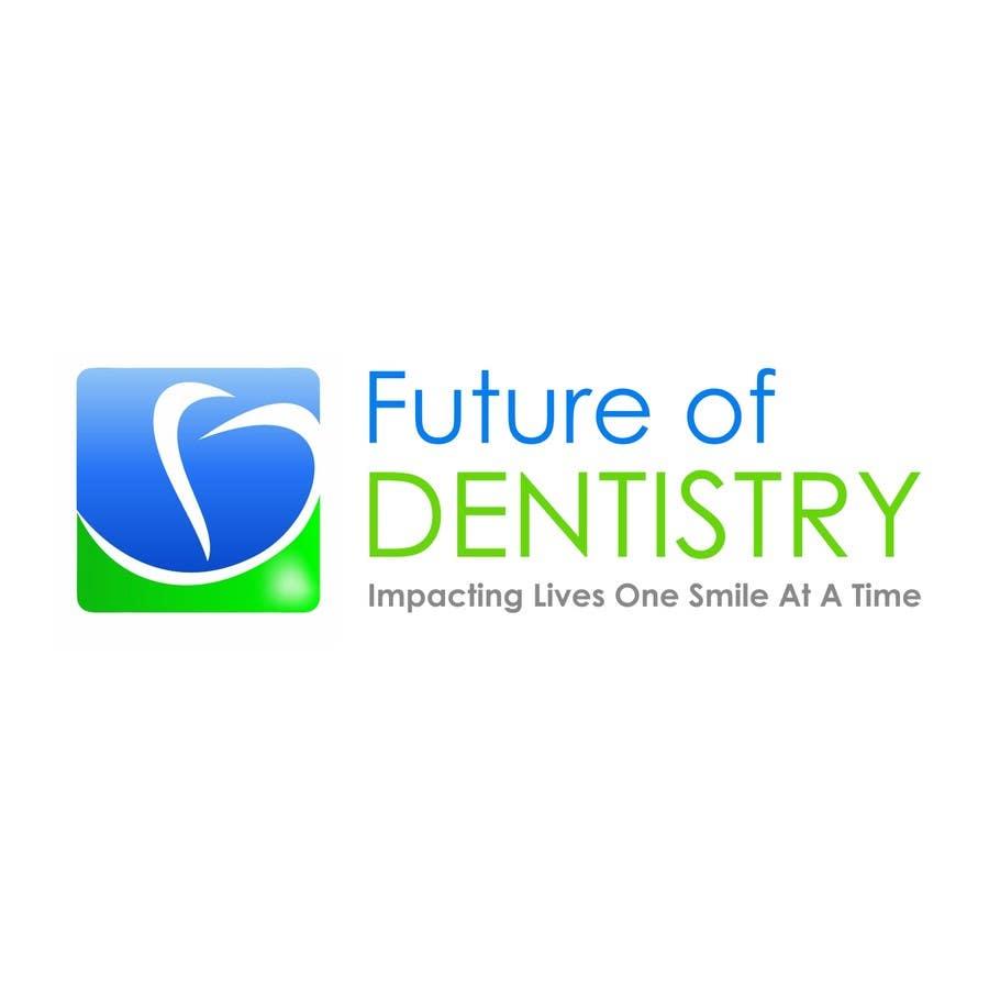 Bài tham dự cuộc thi #                                        12                                      cho                                         Logo Design for Future of Dentistry