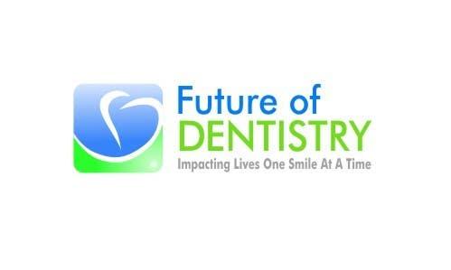 Konkurrenceindlæg #                                        15                                      for                                         Logo Design for Future of Dentistry