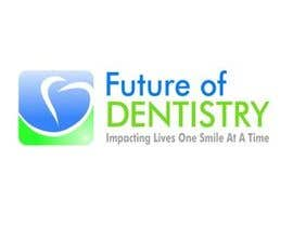 #15 para Logo Design for Future of Dentistry por NoraMary