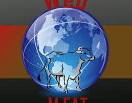 #49 para LogotipoLogotipo para Marketplace de Carnes - Web Meat por convickto