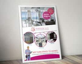 nº 7 pour Design an Advertisement par raqibul2441139