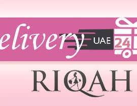 #23 untuk Design a Delivery banner oleh somaya4me