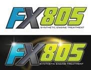 Graphic Design Inscrição do Concurso Nº85 para Logo Design for FX805