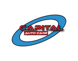 nº 52 pour Design a Logo for Capital Auto Care par waahab