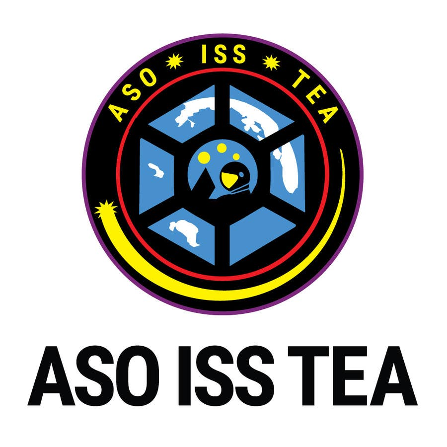 #273 for NASA Challenge: ASO ISS-TEA Project Graphic/Patch Design by ridhichhabra1