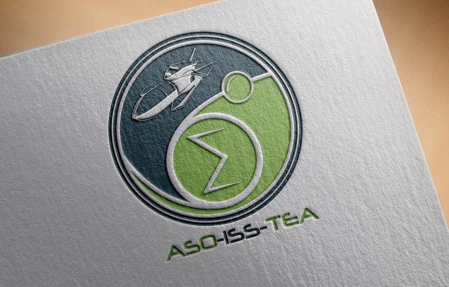 #227 for NASA Challenge: ASO ISS-TEA Project Graphic/Patch Design by eslamalshowaiter