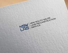 Nro 84 kilpailuun Logo for NSW Centre for Limb Reconstruction käyttäjältä nazmul24art