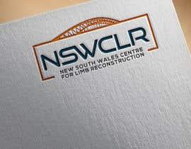 Nro 50 kilpailuun Logo for NSW Centre for Limb Reconstruction käyttäjältä TheCUTStudios