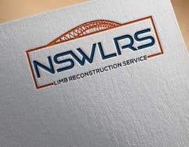 Nro 91 kilpailuun Logo for NSW Centre for Limb Reconstruction käyttäjältä TheCUTStudios