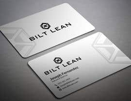 #71 for Design some Business Cards af BikashBapon