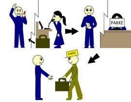 #2 cho make illustration for sales email bởi usheranchel