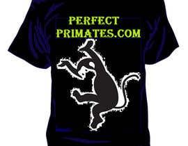 nº 18 pour Design a Logo for Perfect Primates! (Monkey Training Education) par Niteshhumagai