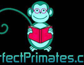 nº 4 pour Design a Logo for Perfect Primates! (Monkey Training Education) par aymen1210