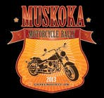 Contest Entry #63 for Logo Design for Muskoka Motorcycle Rally