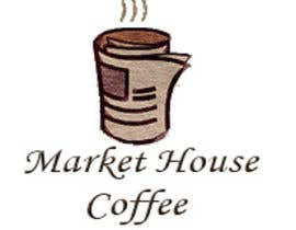 skayalsutradhar tarafından Design a Logo for Coffee Shop için no 40