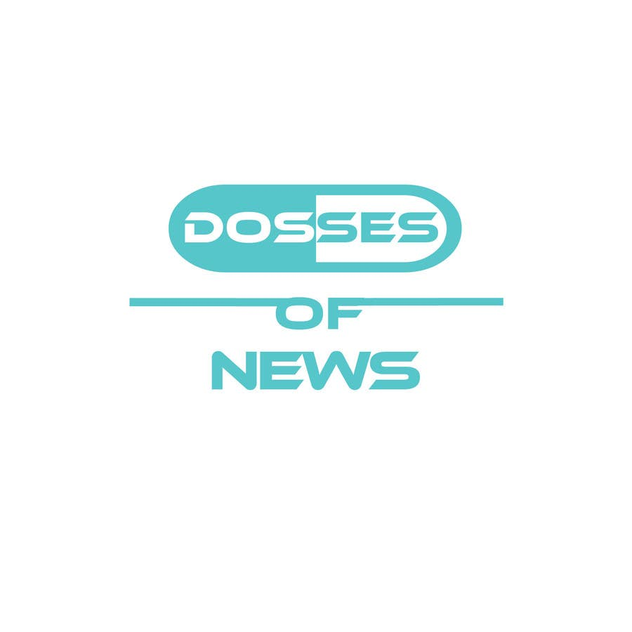 Contest Entry #17 for need a logo for a news app for young people DailyDose