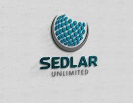 #156 untuk Design a Logo for Sedlar Unlimited oleh jefpadz