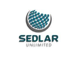 #159 untuk Design a Logo for Sedlar Unlimited oleh jefpadz