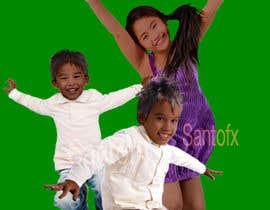 #11 для Alter an image of kids от Santofx
