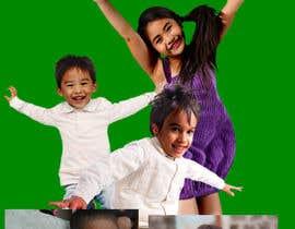 #6 для Alter an image of kids от upendra169