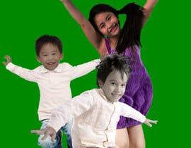 #13 для Alter an image of kids от Rahatgd4u