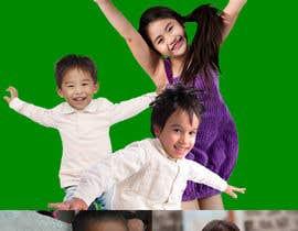 #19 для Alter an image of kids от graphicslogo