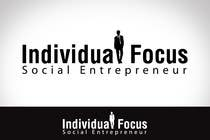 Graphic Design Entri Peraduan #521 for Logo Design for Individual Focus