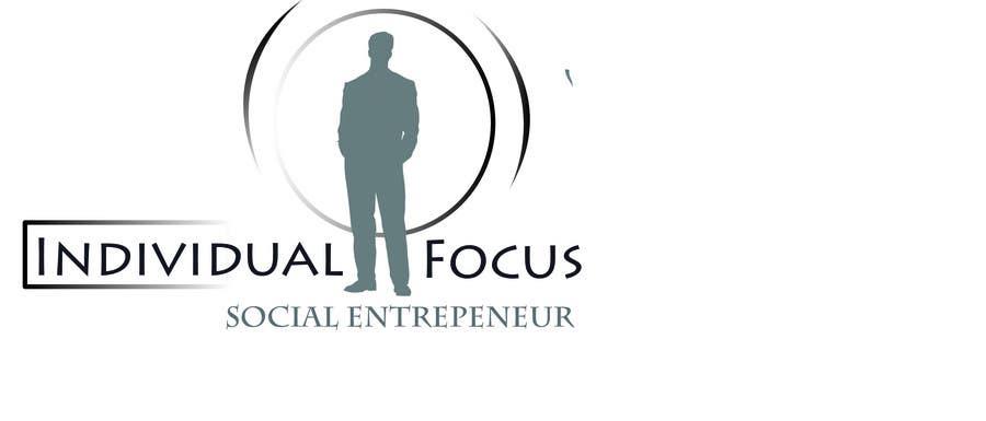 Inscrição nº                                         335                                      do Concurso para                                         Logo Design for Individual Focus
