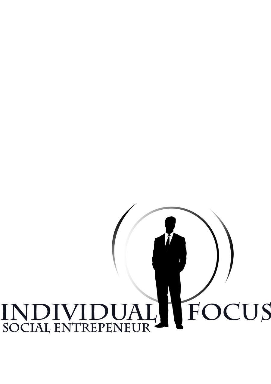 Inscrição nº                                         331                                      do Concurso para                                         Logo Design for Individual Focus