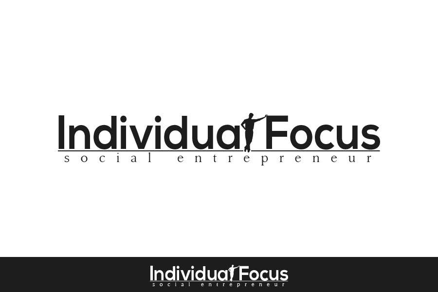 #494 for Logo Design for Individual Focus by kerzzz