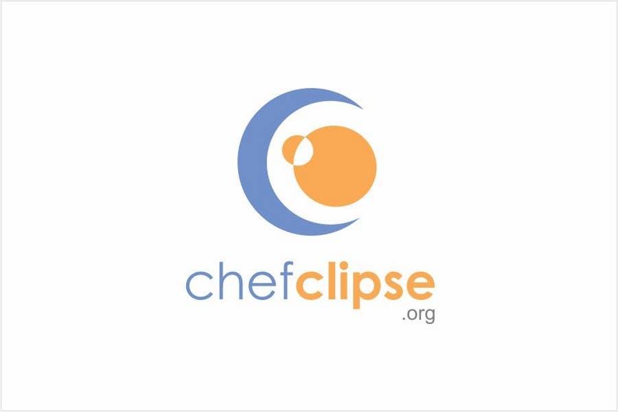 Penyertaan Peraduan #1194 untuk Logo Design for chefclipse.org