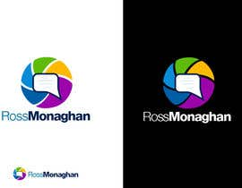 #325 para Logo Design for Ross Monaghan por twindesigner