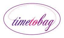 Graphic Design Kilpailutyö #136 kilpailuun Logo Design for TIME TO BAG