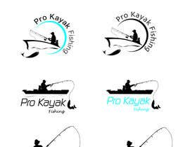 19 For Design A Logo My Kayak Fishing Business By Mupiwag