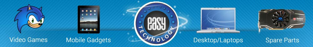 Конкурсная заявка №37 для Banner Ad Design for Easy Technology