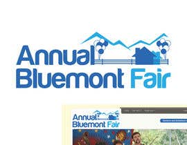 #80 pentru Logo Design for Small town in Virginia seeks logo / small banner for annual Town Fair website de către Glukowze