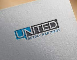 #229 para United Supply Partners de maninhood11