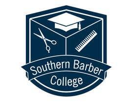 Nro 19 kilpailuun Design a Logo for Barber College käyttäjältä jariwalaabhi61