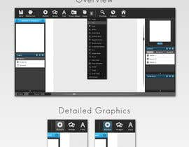 #19 para User Interface design for Website Builder Software por baoquynh132