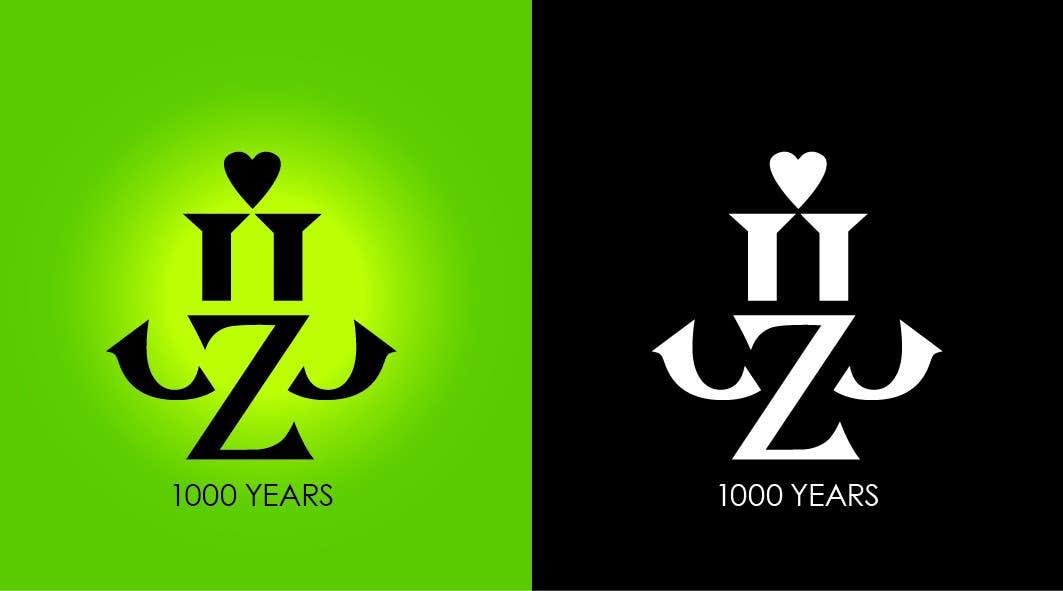 #212 for Logo Design for JJZ - 1000 by identitypolitics