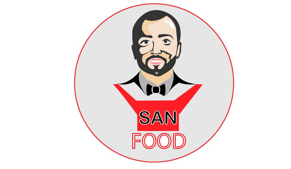 #91 for Logo for SAN Fast Food by adarsht69