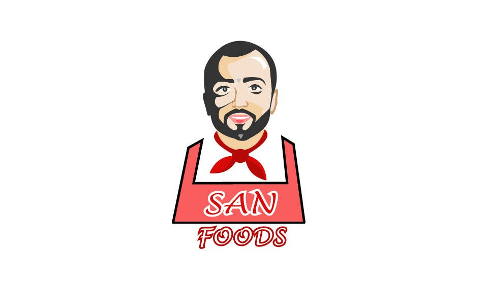 #104 for Logo for SAN Fast Food by adarsht69