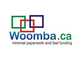 #301 for Logo Design for Woomba.com af maakeder