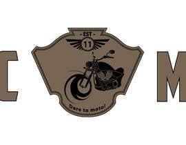 #3 untuk Design a Logo For A Motorcycle Service oleh genagordienko