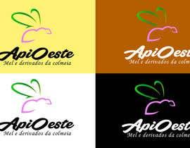 #8 para logo, apicultura, bees por BestdesignsNisha