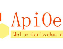 #14 for logo, apicultura, bees by haniermaciel1