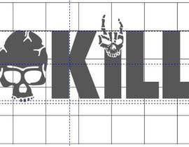 #64 para Clothing Line Logo Design de kend89